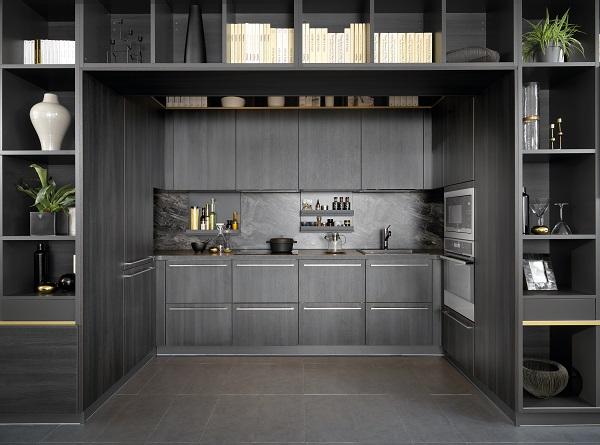 Arcos Loft, collection Elégance, de Schmidt