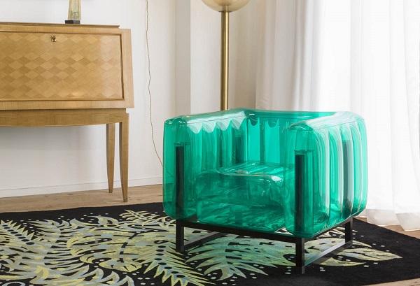 foire de paris veut proposer une exp rience unique le courrier du meuble et de l habitat. Black Bedroom Furniture Sets. Home Design Ideas