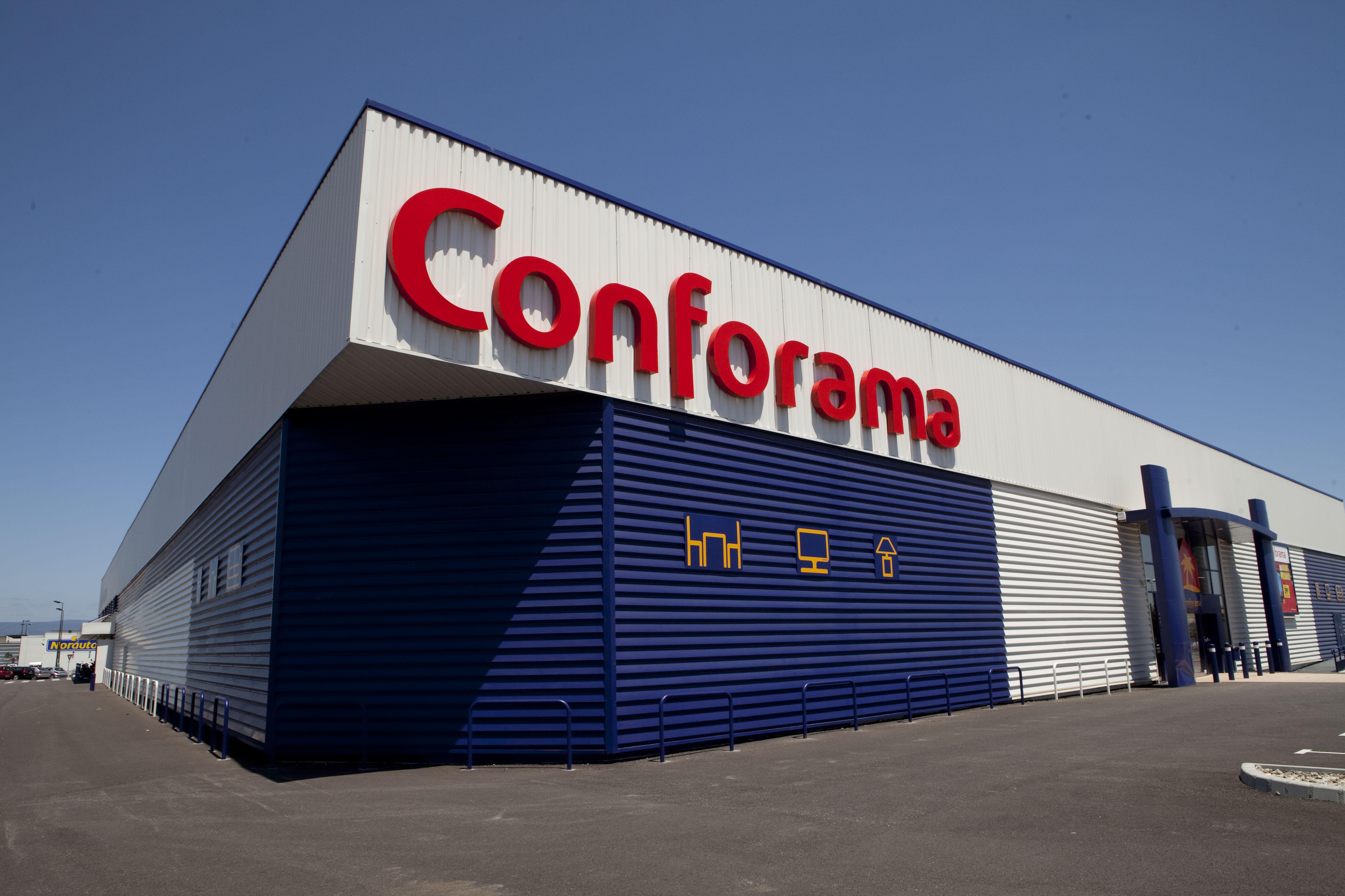 Conforama France