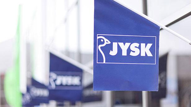 JYSK-Flag_web2 le courrier du meuble et de lhabitat