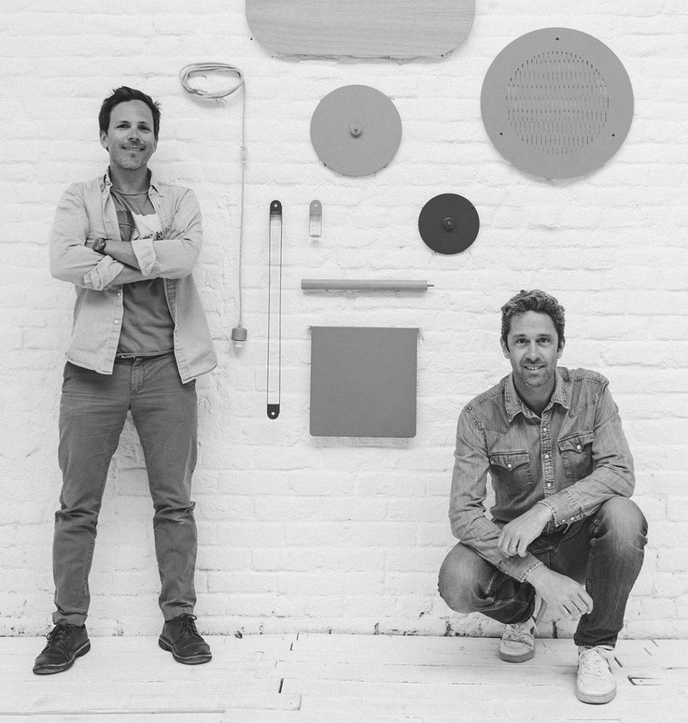 Augustin Poncelet et Vianney Sauvage (Dizy) le courrier du meuble