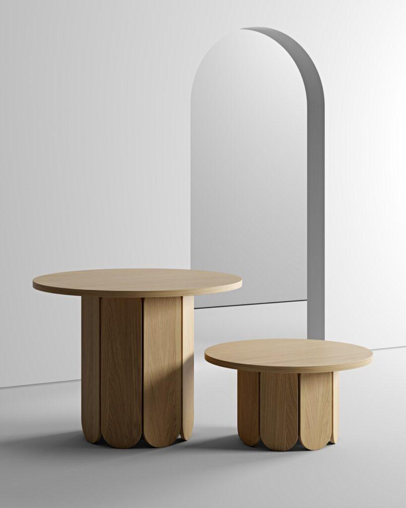 Soft roomset (copyright Habitat) Le courrier du meuble et de lhabitat