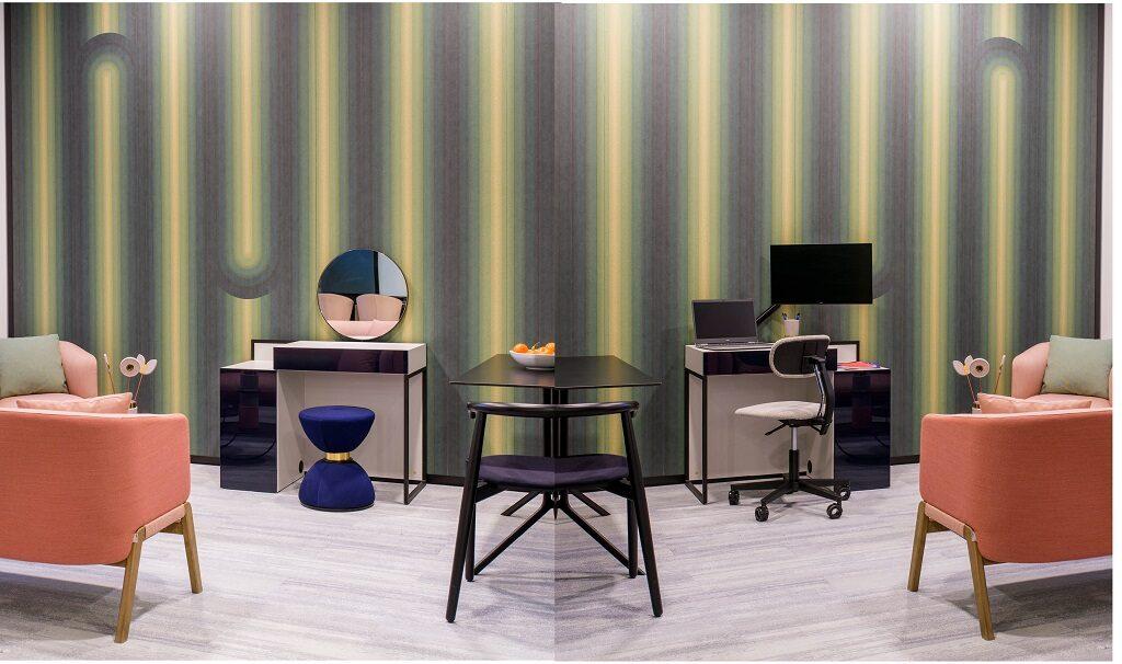 Collection homeoffice (Cider)_1 Studio coiffeuse bureau
