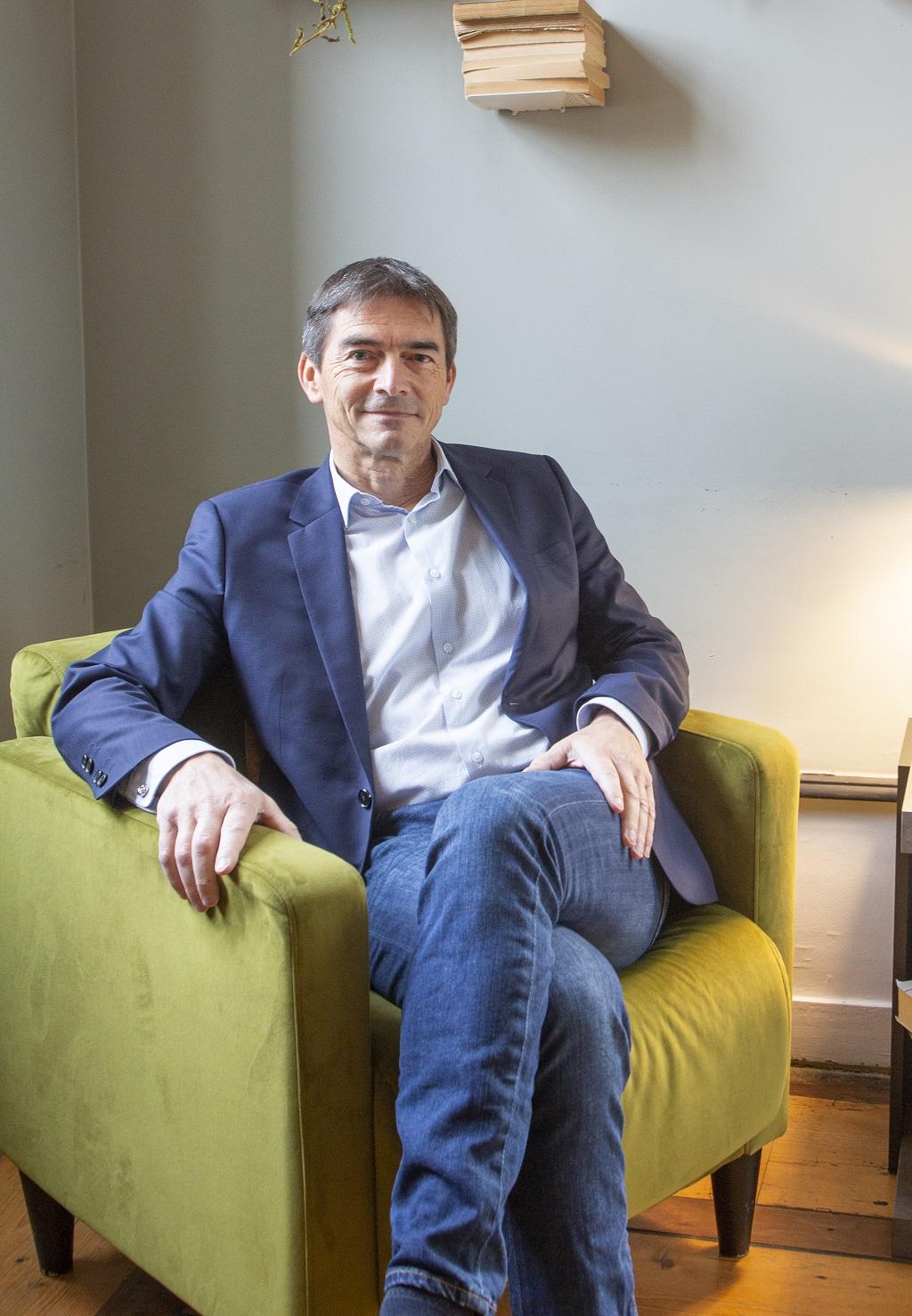 Philippe Moreau, Ameublement français